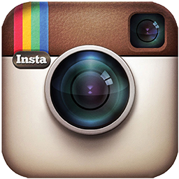logo instagram lama