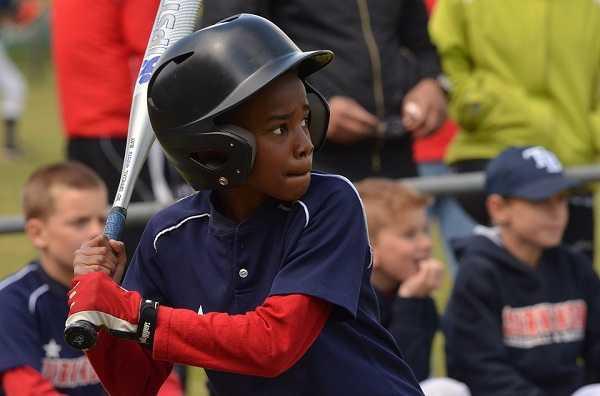Baseball - Pelangi Blog