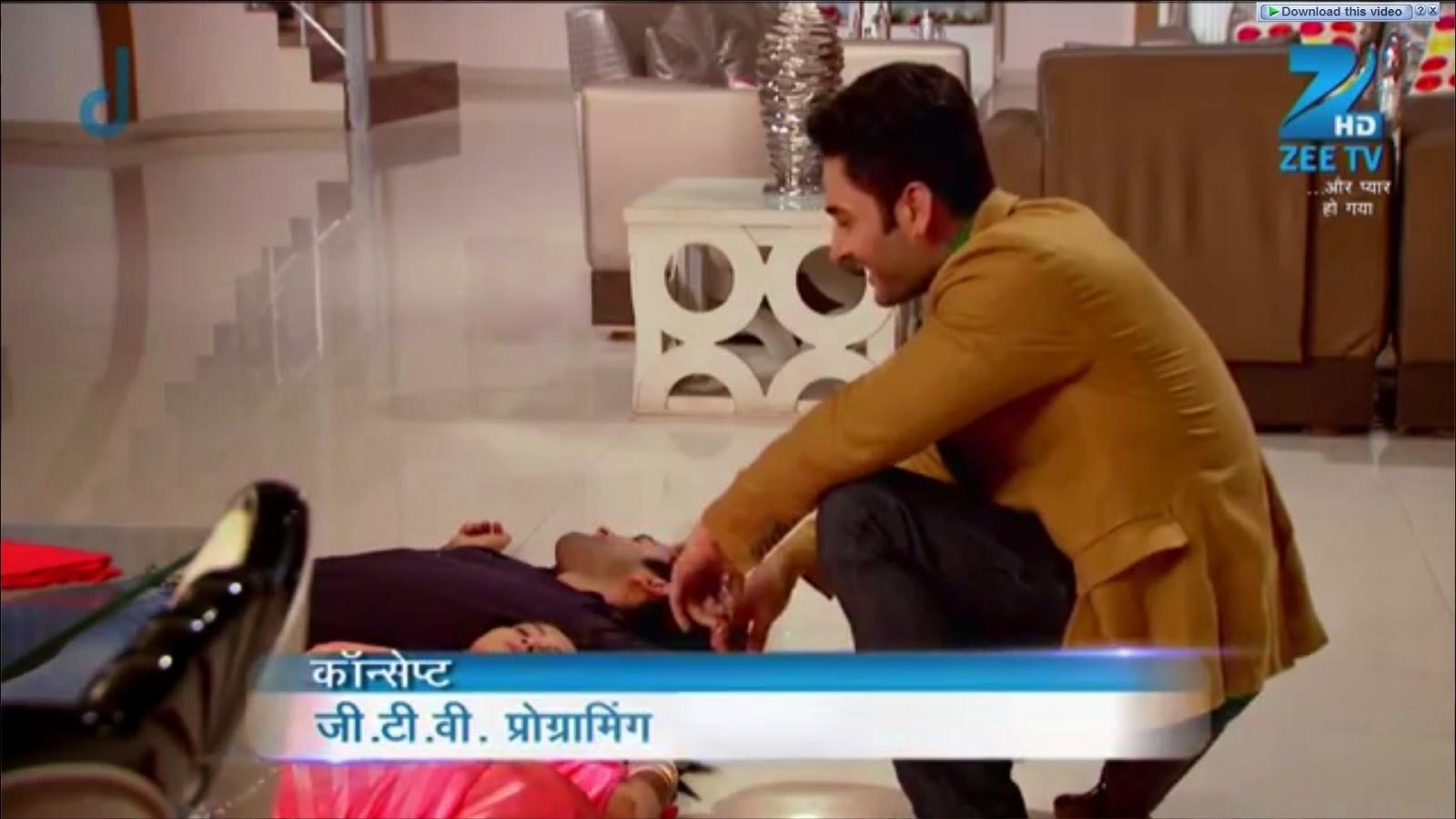 Aur Pyaar Ho Gaya - Episode 233 - November 21, 2014 - ZEE TV