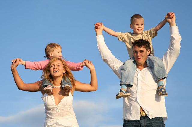 citati o porodici