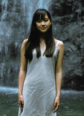 Aoi Yu: Aoi Yu Actress and model