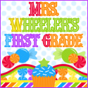 Mrs Wheelers First GradeFern Smith's 20% off TPT sale, March 17th and 18th!
