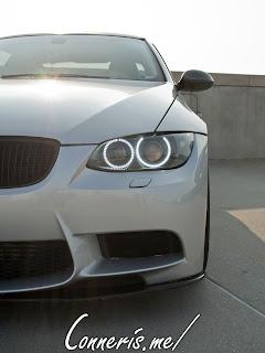 BMW 335i E92 Halos
