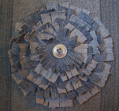 Ways To Reuse Old Denim (42) 32
