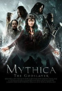 Mythica: Kẻ Sát Thần VietSub