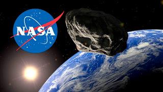 VIDEO:  NASA anuncia serie de problemas con el asteroide de la muerte.