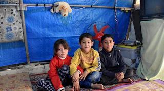 Dibawah Kepemimpinan Syiah, Hak Dasar Jutaan Anak Suriah Belum Terpenuhi