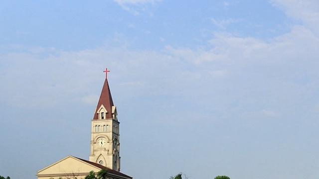 教會, 真理, 耶穌, 禱告, 主