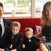 FÉ: Família acredita que recuperação do filho de Michael Bublé é um milagre de Deus