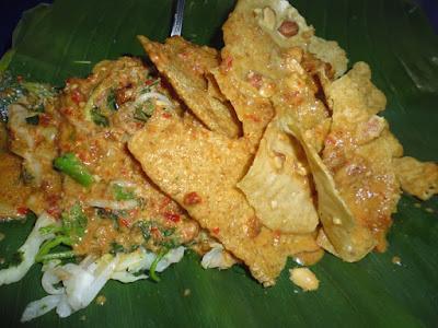 Tempat makan enak di Semarang
