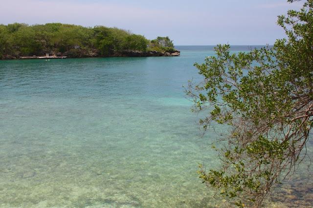 Desafios na Isla Grande