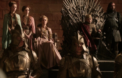 Game of Thrones, Lannister