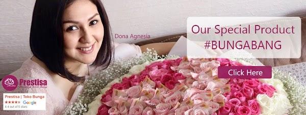 Florist Bogor Paling Keren dan Komplit Pilihannya