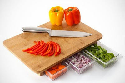 Cool Cutting Boards and Creative Cutting Board Designs (15) 8