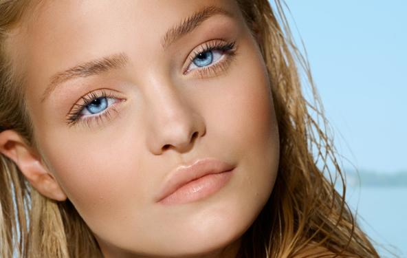 Hitteproof zomerproof beautytips make-up