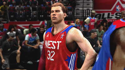 NBA 2K13 Graphics Mod HD Global ENB Photomod