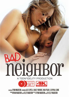 Bad Neighbor (2016)