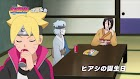 Boruto: Naruto Next Generations Episódio 138