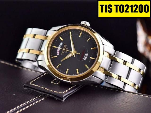 Đồng hồ nam Tis T021200