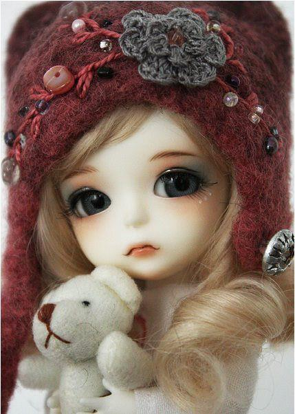 Lovely dolls wallpapers - Pics cute dolls ...