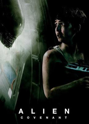 Alien: Covenant [2017] V2 *Fuente WEB-DL* [NTSC/DVDR- Custom HD] Ingles, Español Latino