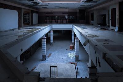 Kisah Horor di Perisai Mall Medan
