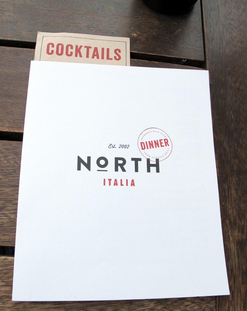 North Italia Logo north italia- irvine | eat + shop