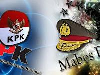 Pimpinan KPK-Polri Bertemu, Bahas Sinergi dan Soliditas Berantas Korupsi