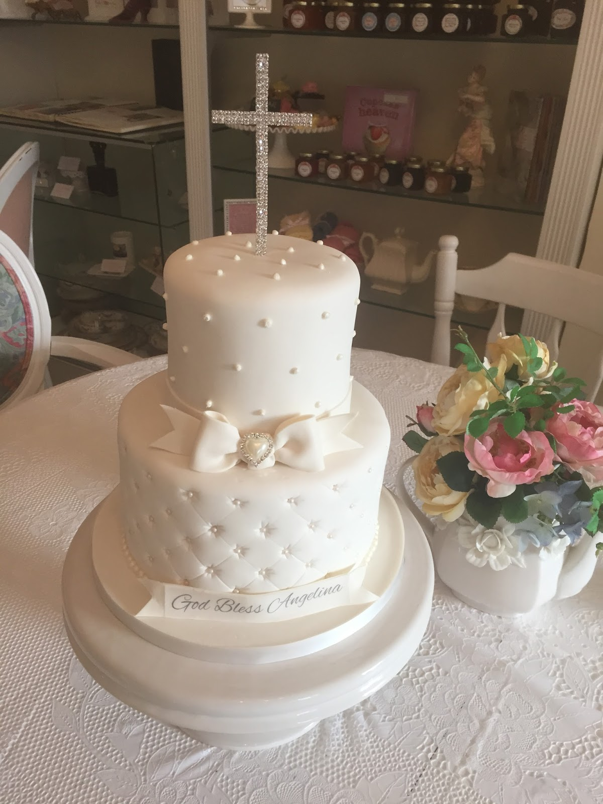 Cake Design Hamilton