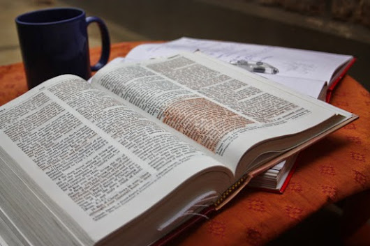 Memorizing Scripture Blog: This Could Be a Very Good Day!