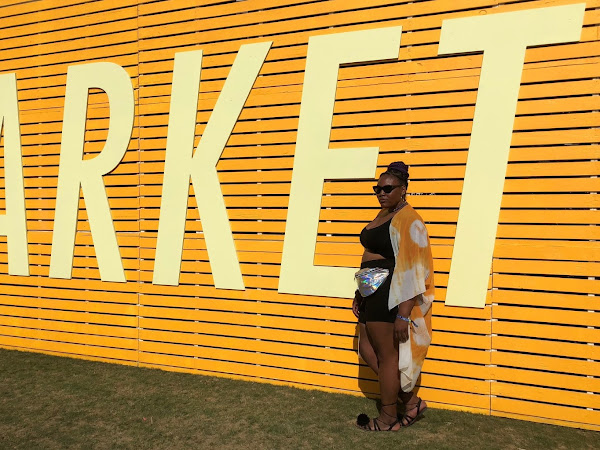 Fat and Bougie at Coachella: The Experience