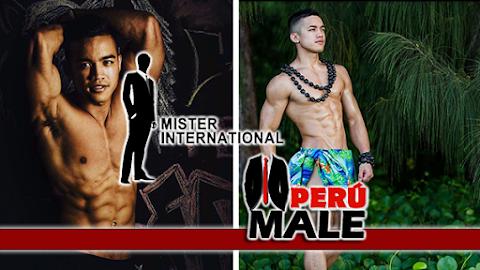 Mister International Guam 2017