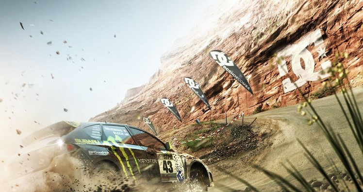 DiRT 2 pc game free