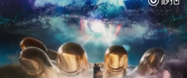 Screenshots Gold Hand On Journey to the West The Demons Strike Back (2017) HD-TC 1080p 720p www.uchiha-uzuma.com