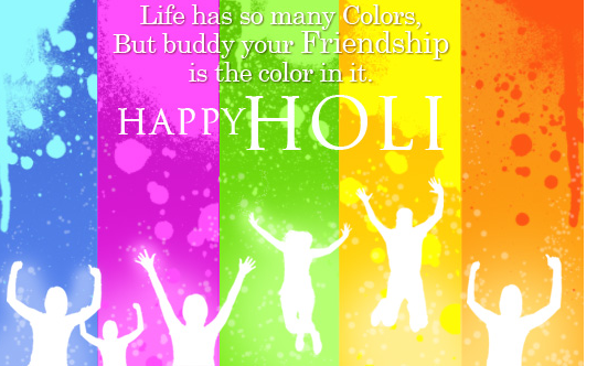 Happy Holi 37