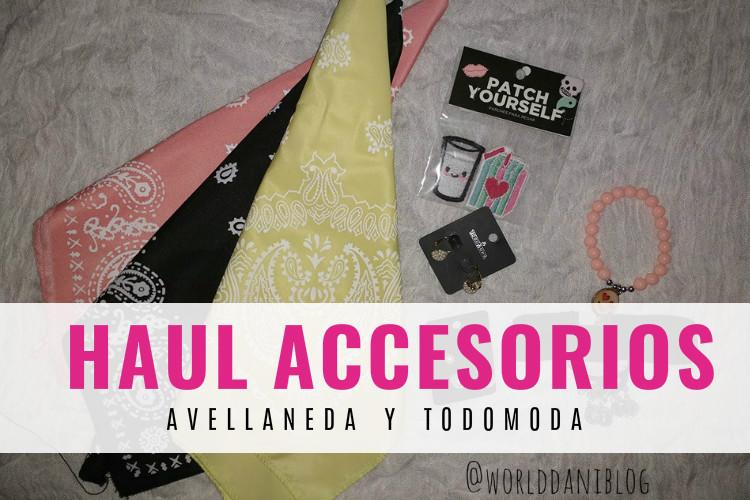 HAUL ACCESORIOS | AVELLANEDA Y TODOMODA