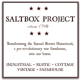 saltbox project primitive farmhouse