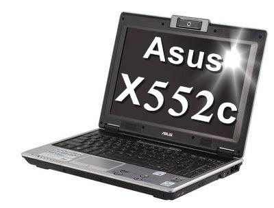 Драйвера для asus x552c windows 7