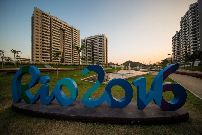 Rio 2016 - Ximinia