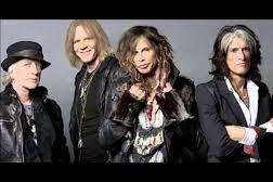 Lirik & Song: I Dont Wanna Miss A Thing - Aerosmith