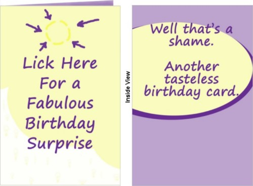 Funny Sayings For Birthday Cards Hd Collection Zone