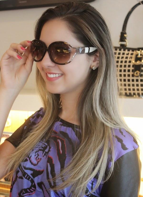 Vale a pena passar na Carmen Steffens Yazo e conferir todos os modelos de  óculos!!! 2666955d2d