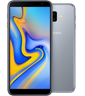 2 Cara Mengambil Screenshot di Samsung Galaxy J6 Plus