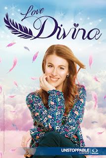 Ver Divina Capítulo 44 Gratis Online