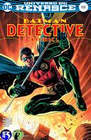 DC Renascimento: Detective Comics #939