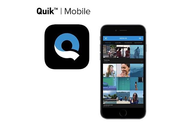 شرح وتحميل تطبيق QUIK