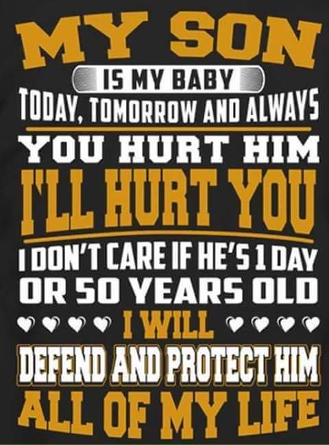 I Love My Son And Daughter Quotes