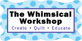 The Whimsical Workshop Studio