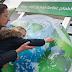 Grootste kauwgombord van Nederland onthuld