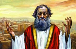 Ποιος ήταν ο Προφήτης Ιερεμίας